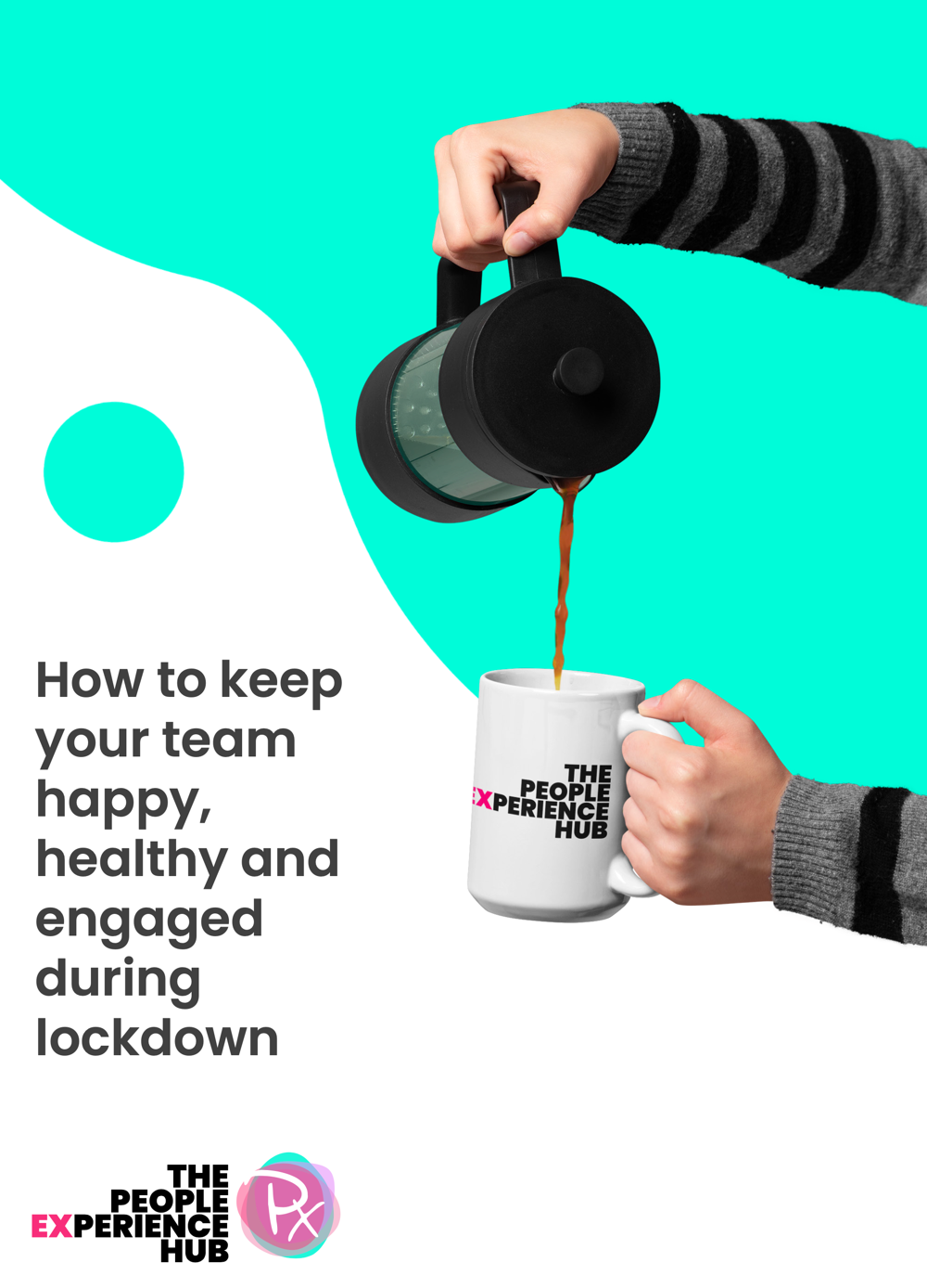 Keep your team happy and engaged