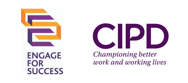 The CIPD and Engage for Success both offer broad definitions of employee engagement
